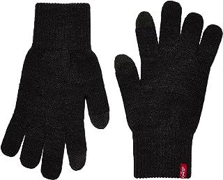 comprar comparacion Levi's Ben Touch Screen Gloves Guantes Unisex Adulto