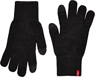 Levi's Erkek Eldivenler Ben Touch Screen Gloves