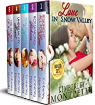 Love in Snow Valley: The Complete Boxed Collection
