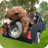 Feature of wild sniper 4x4 hunting safari: Shooting Game 3D: 1- Realistic controls of hunting animals safari 2- Fabulous Graphics of animals and environment 3- Realistic Gameplay