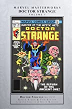 Marvel Masterworks: Doctor Strange Vol. 7