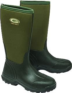 grubs boots frostline