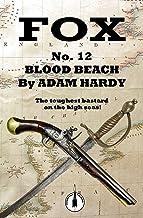 Blood Beach (Fox Book 12)
