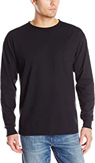 Jerzees Men`s Long-Sleeve T-Shirt
