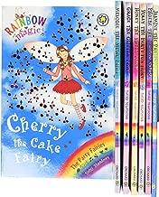 Rainbow Magic Series 3 The Party Fairies Collection 7 Books Box Set (Book 15-21)