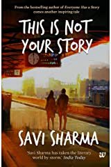 This is Not Your Story Kindle Edition