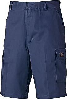 Dickies Redhawk, Pantalones cortos, Azul (Navy), 40 ES para Hombre