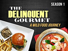The Delinquent Gourmet