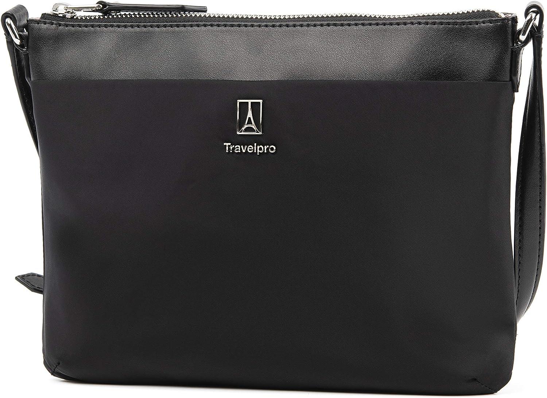 Travelpro Platinum Elite-Crossbody Bag