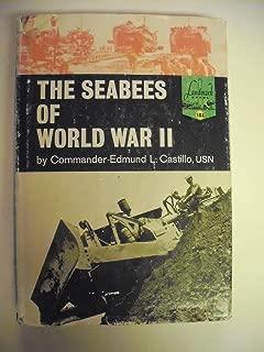 The Seabees of World War II (Landmark books, 103)