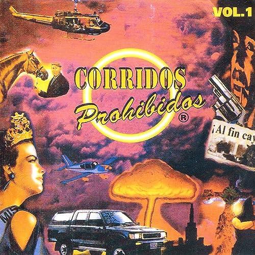 El Cartel de Cali de La Furia Norteña en Amazon Music ...