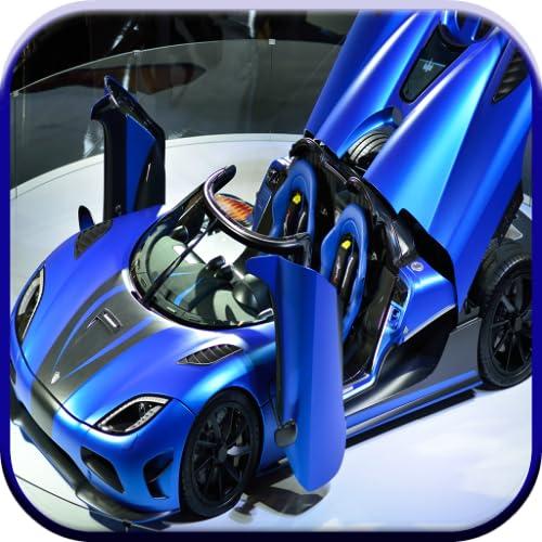 Jogo de condução de carro de brinquedo grátis para crianças menores de 6 anos️