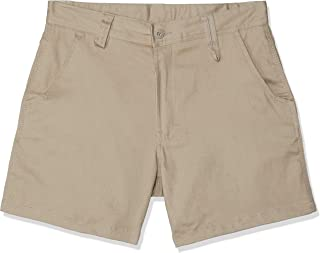 Tradie Men's Basic Flex S/LGTH Short