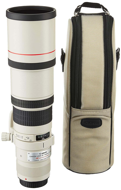 Canon EF 400mm f/5.6L USM Super Telephoto Lens