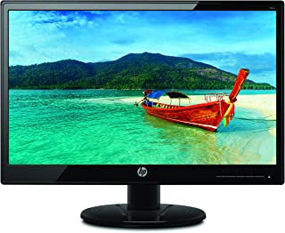 "HP T3U81AA Monitor de 19"", HD (1366 x 768)"