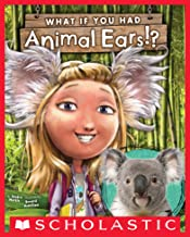 What If You Had Animal Ears? (What If You Had...)