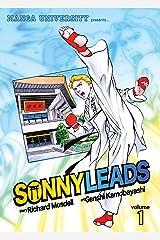 Sonny Leads Vol. 1 Kindle Edition