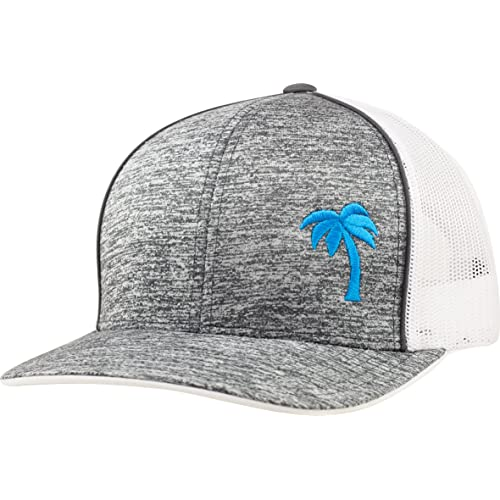 Lindo Trucker Hat - Palm Tree Series 6e8638b3c2a2
