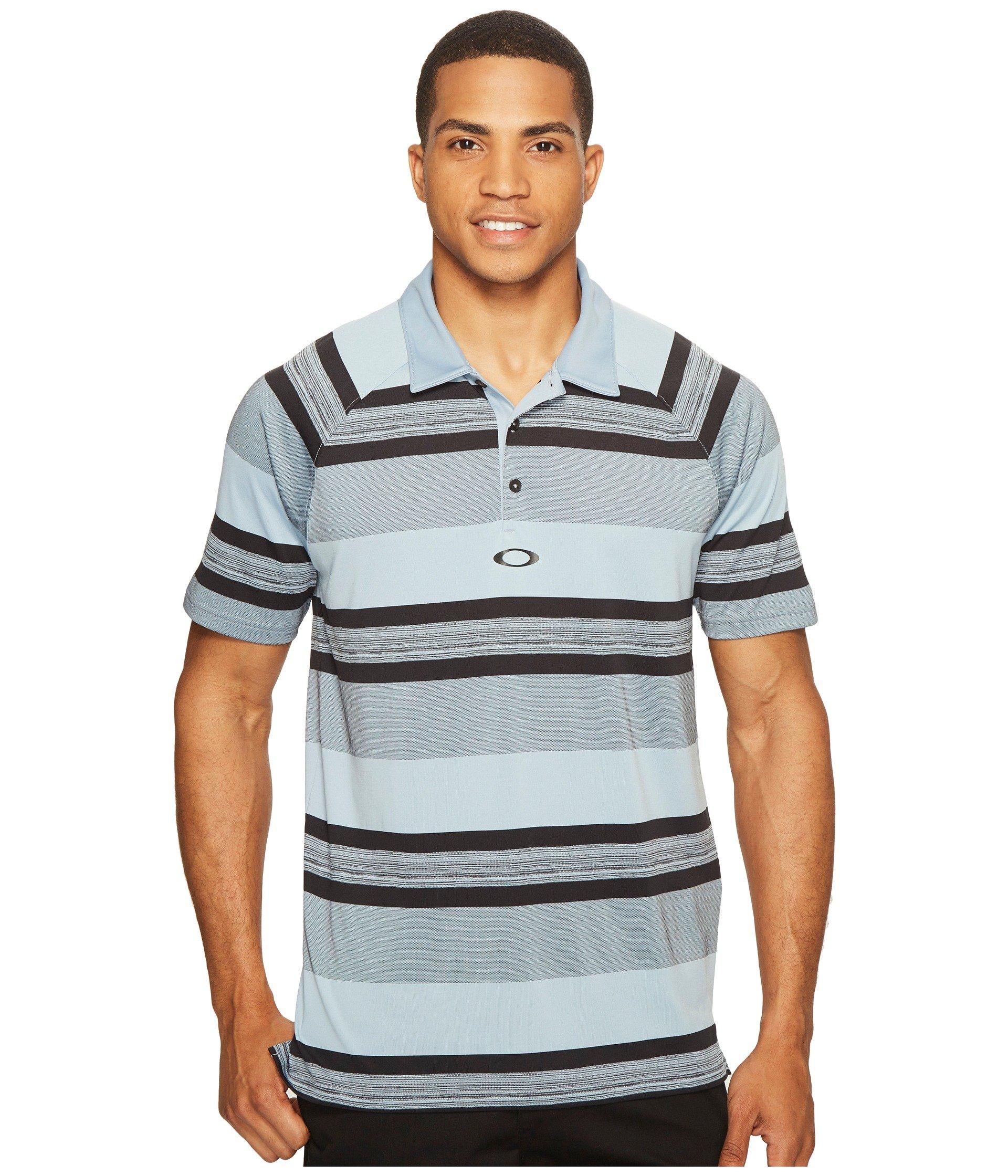 Camiseta Tipo Polo para Hombre Oakley Aviator Polo  + Oakley en VeoyCompro.net