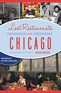 Best lost restaurants of chicago Reviews