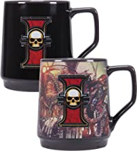 Warhammer 40k Heat Change Mug Inquisition Half Moon Calici Tazze