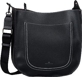 TOM TAILOR bags JULICA Damen Schultertasche one size, 30,5x9,5x31