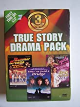 3 Movies - Summer Dreams, Love Can Build A Bridge, The Jayne Mansfield Story (3 Pack Box Collection)