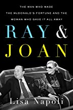 Best ray and joan book Reviews