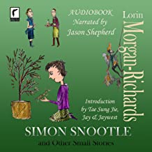 Simon Snootle and Other Small Stories