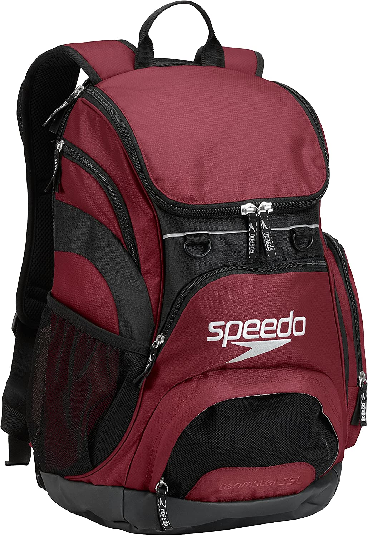 Speedo Large Teamster Backpack, 35Liter