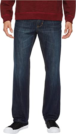 Tommy Bahama Authentic Fit Barbados Jeans