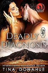 Deadly Diagnosis (Phoenix Agency Universe Book 14) Kindle Edition
