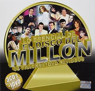 Lo Esencial Del Disco Del Millon