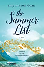 amy mason doan the summer list