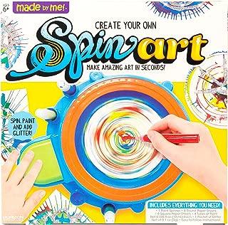 Best tie dye spin art Reviews