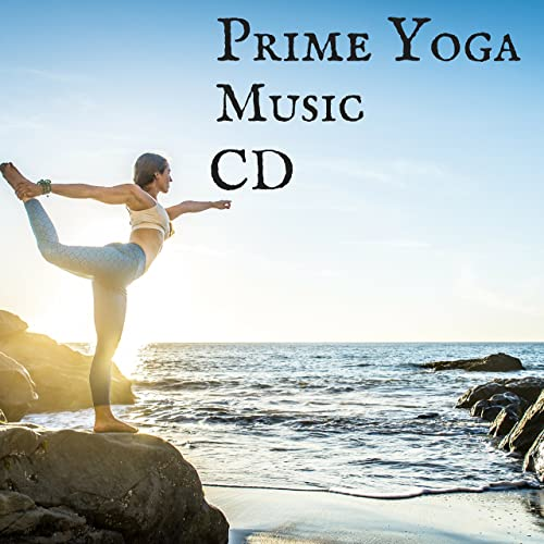 Prime Yoga Music CD for Yoga Teachers & Classes - Vol.1 by ...