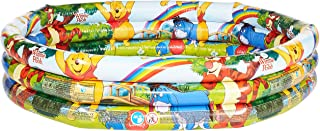 Intex 58915NP - 3-Ring Pool - Disney's Winnie the Pooh