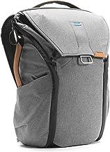 Peak Design Everyday Backpack 30L (Ash Camera Bag)