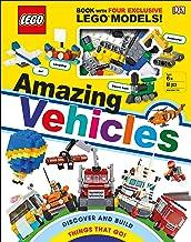 LEGO Amazing Vehicles Pdf