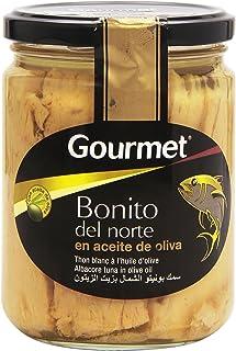 Gourmet - Bonito del norte - en aceite de oliva - 260 g