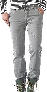 KAVU Women's Ebb Tide Pant, Gray, 6