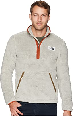 Campshire Pullover
