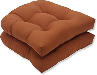 orange cushions for outdoor furniture