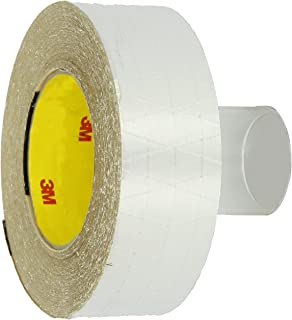 3M FSK Facing Tape 3320 Silver, 48 mm x 45.7 m 6.7 mil (Pack of 1)