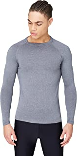 Activewear Men's Body Mapping Sports Top