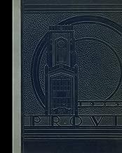 (Reprint) 1935 Yearbook: Proviso East High School, Maywood, Illinois