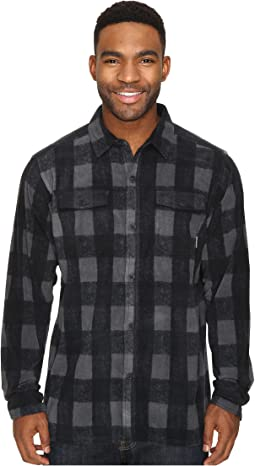 Forest Park Printed Overshirt
