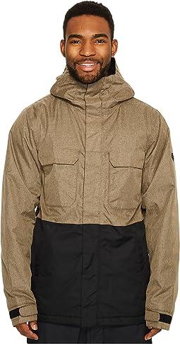 686 Moniker Insulated Jacket