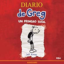 Diario de Greg 1. Un pringao total [Diary of a Wimpy Kid, Book 1]