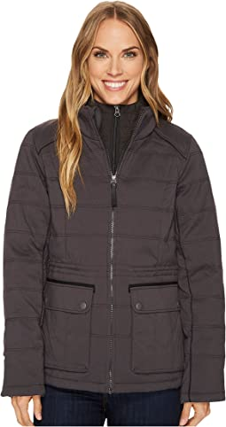Halle Insulated Jacket
